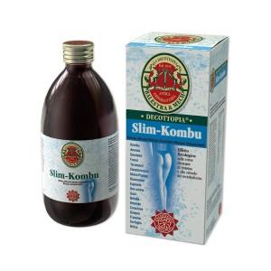 Tisanoreica Decottopia Slim Kombu 500 Ml