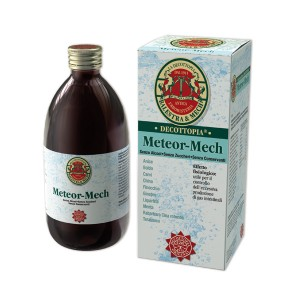 Tisanoreica Decottopia Meteor Mech 500 Ml