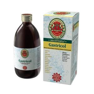 Tisanoreica Decottopia Gastricol 500 Ml