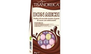 Tisanoreica Style Bon Mech Praline Di Nocciole Tostate
