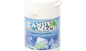 Tisanoreica Style Candy Mech Menta