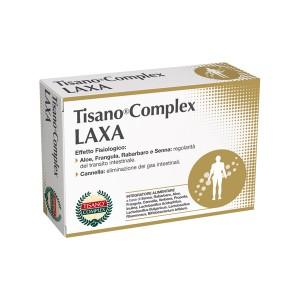 Tisano Complex Laxa 30 Cps
