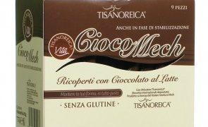 Tisanoreica Style CiocoMech Cioccolato Latte