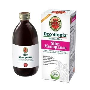 Tisanoreica Decottopia Slim Menopause 500 Ml