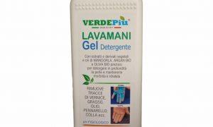 Verdepiù Lavamani Gel Detergente 1 Litro