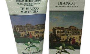 Derbe Speziali Fiorentini Crema Fluida The Bianco 150 ml