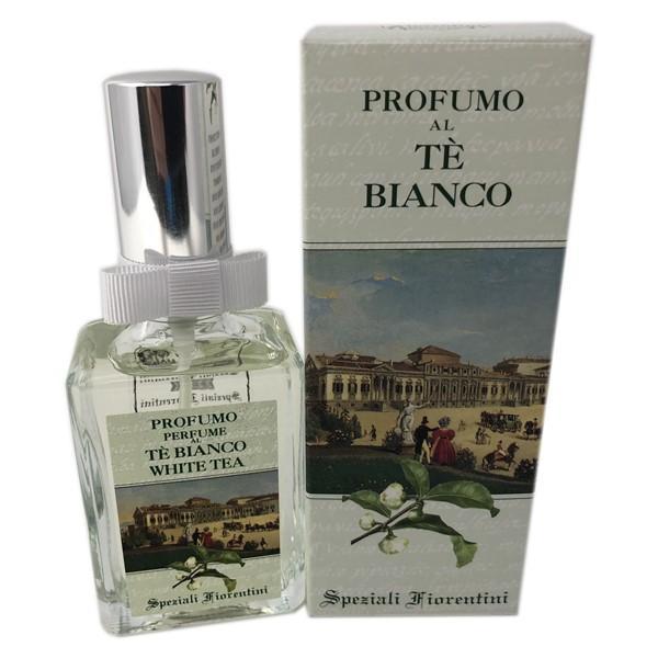 Derbe Speziali Fiorentini Profumo The Bianco 50 ml
