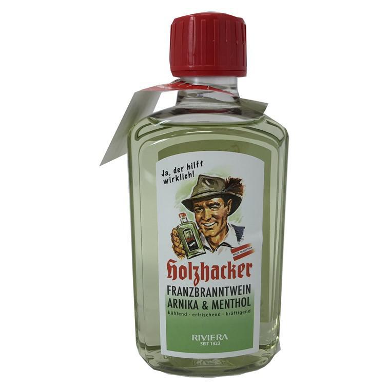 Holzhacker Soluzione Franzbranntwein 250 ml