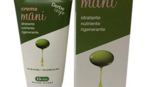 Derbe Crema Mani All'Olio Di Oliva 75 ml