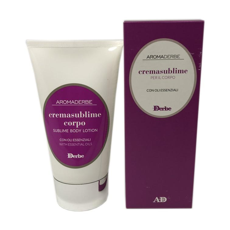 Derbe Aromaderbe Crema Sublime 150 ml