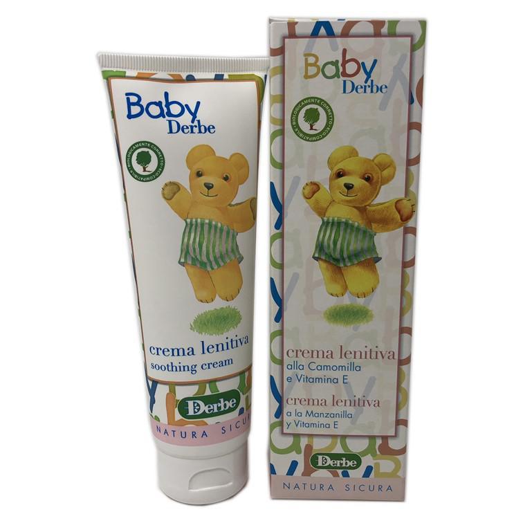 Derbe Seres Baby Crema Lenitiva 125 ml
