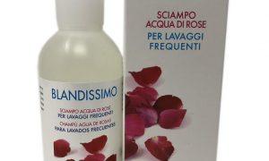 Derbe Vitanova Shampoo Blandissimo 200 ml