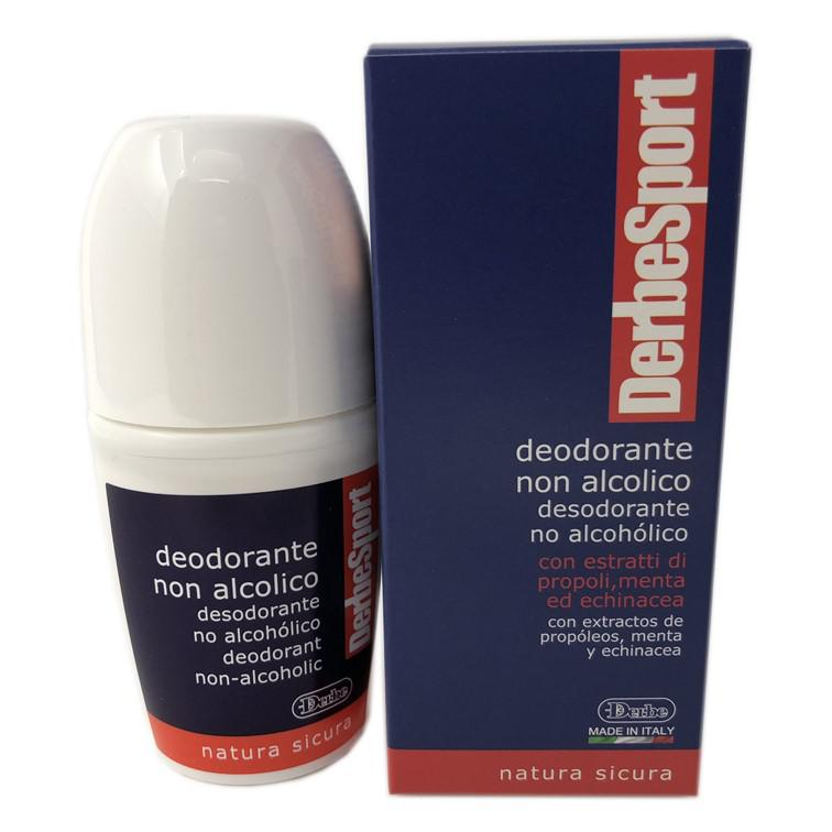 Derbe Derbesport Deodorante Roll-On 50 ml