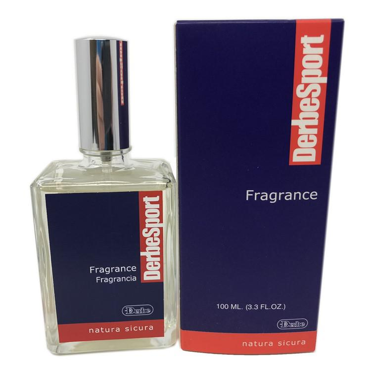 Derbe Derbesport Fragrance Vapo 100 ml