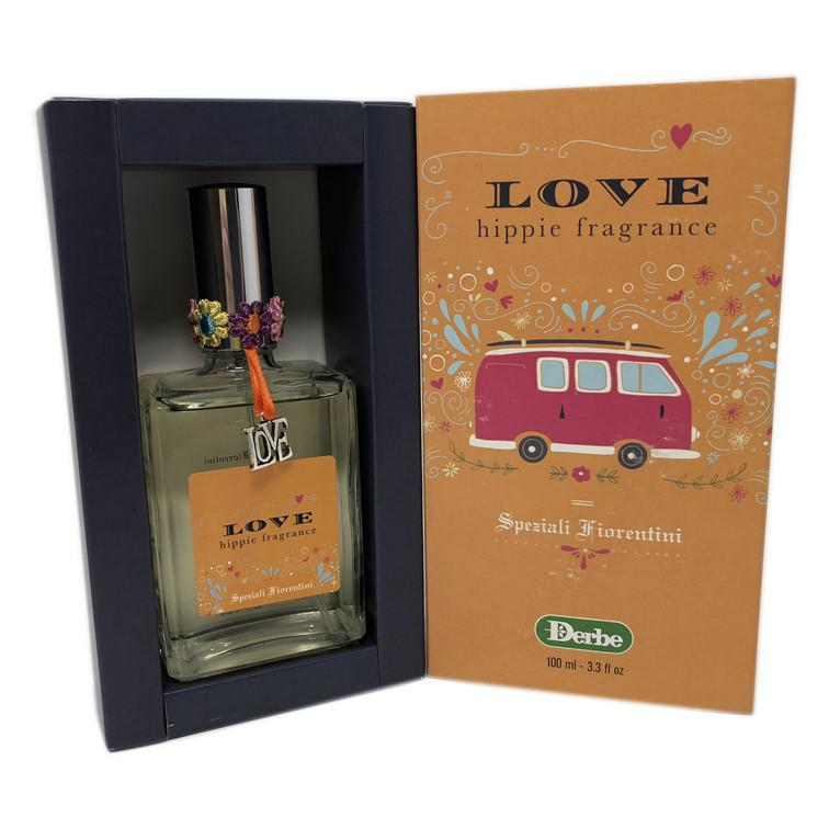 Derbe Love Hippie Fragrance 100 ml
