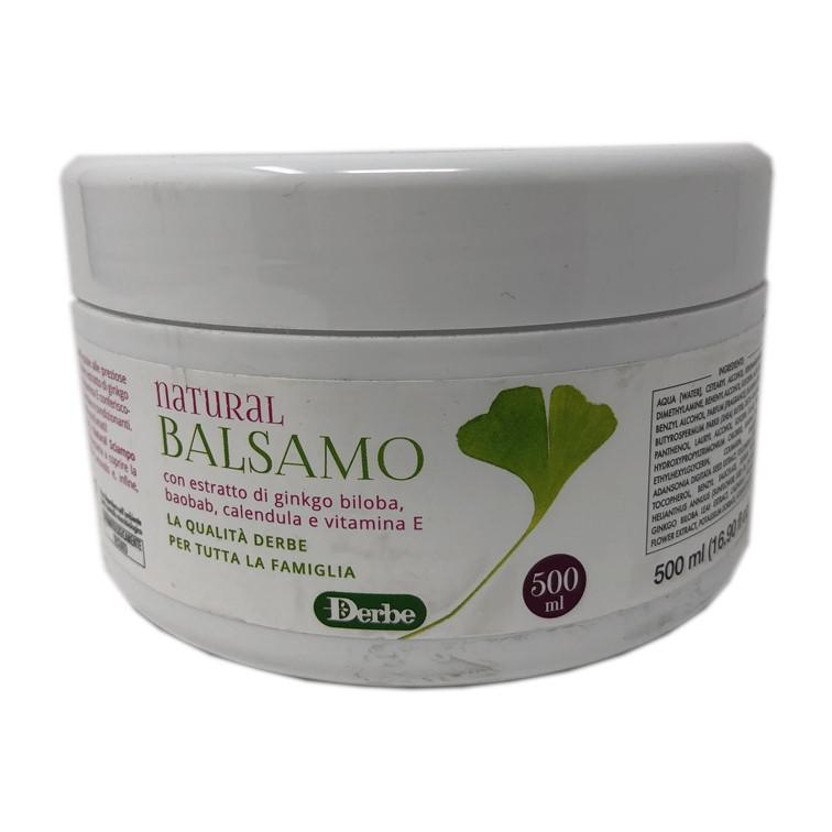 Derbe Natural Balsamo 500 ml