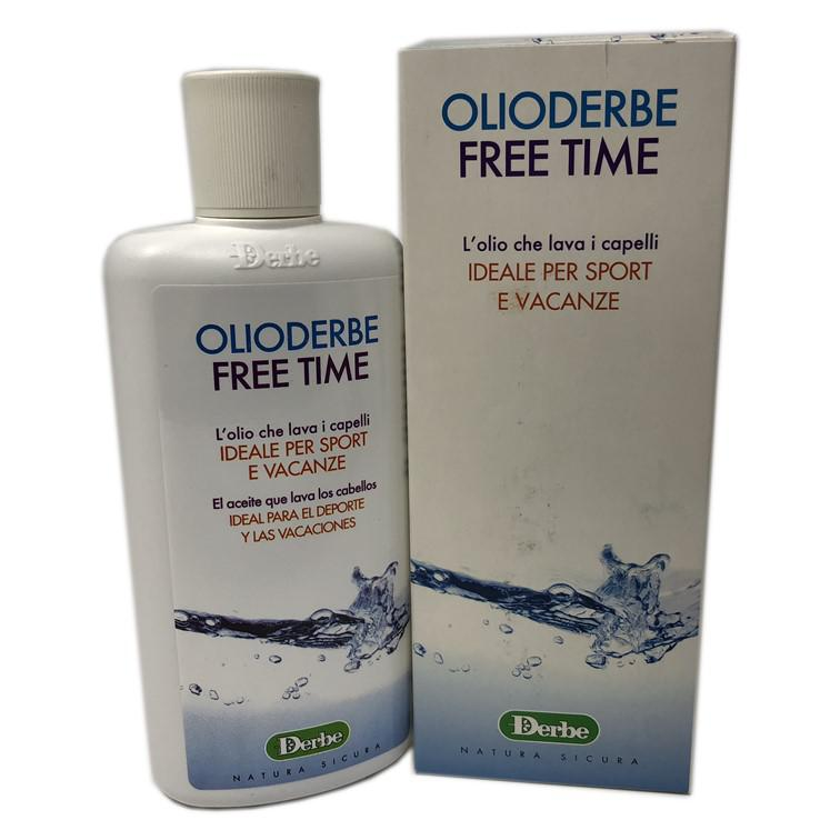 Derbe Olioderbe Freetime 200 ml