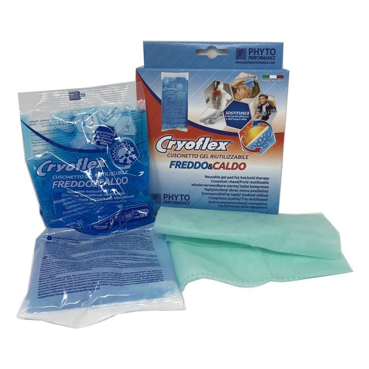 Cryoflex Caldo Freddo Astucc/Foderina 27X12