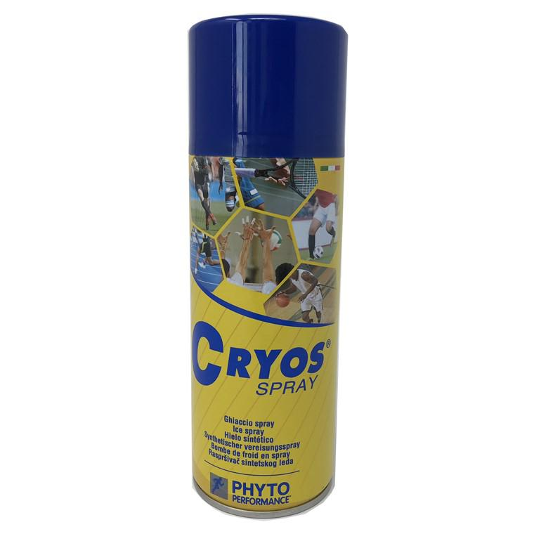 Cryos Spray Ghiaccio 400 Ml