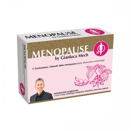 Tisano Complex Menopause 30 Cps