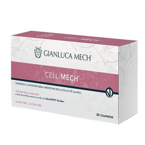 Gianluca Mech Cell Mech 30 cpr