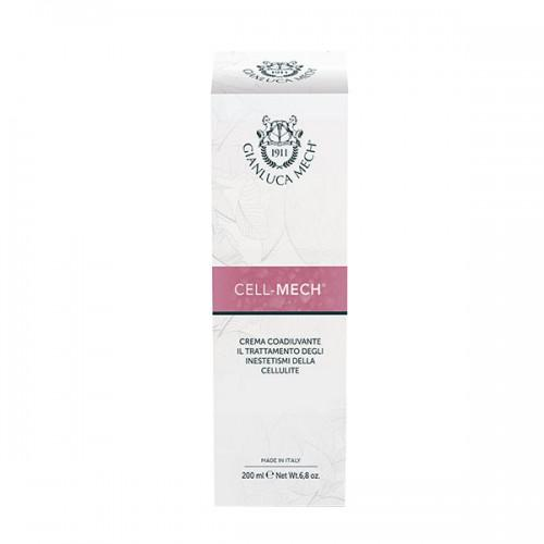 Gianluca Mech Cell Mech Crema 200 Ml