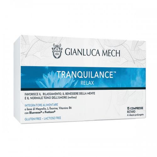 Gianluca Mech Tranquilance Relax 15 Cpr