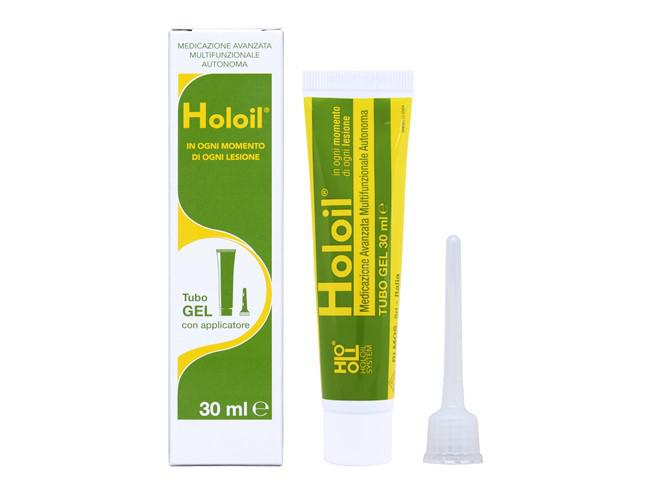 Holoil Tubo Gel 30 ml